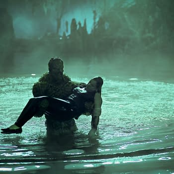 Swamp Thing E05 Preview: Abbys Deadly Past Swampys Uncertain Future