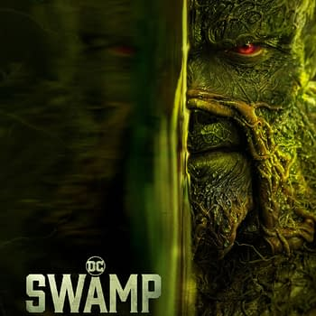 Swamp Thing Key Art Feeds Our Season 2 Wishes Wants &#038 Desires