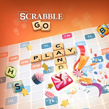 We Finally Sat Down &#038 Reviewed Scrabble GO On An iPhone