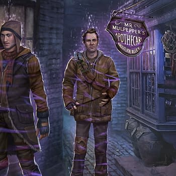 Harry Potter: Wizards Unite Darkness Rising Event Part 1 Details