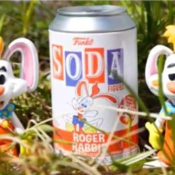 New Funko Soda Includes Roger Rabbit, Flash, Bebop, and More
