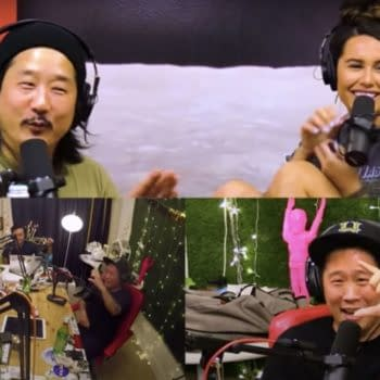 Bobby Lee & Khalyla's Tigerbelly Podcast: YouTube Creator Spotlight