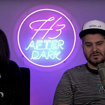 H3H3 Podcast from H3H3 Productions: YouTube Creator Spotlight