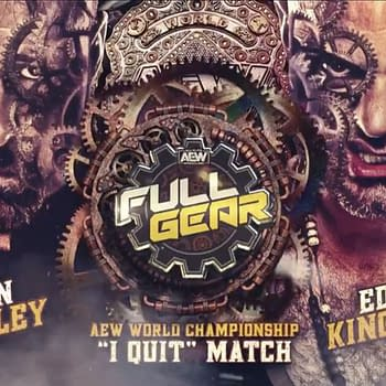 Eddie Kingston vs. Jon Moxley I Quit Match Set for AEW Full Gear