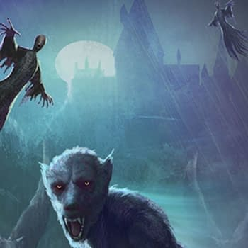Harry Potter: Wizards Unite Darkness Unleashed Halloween Event Tasks