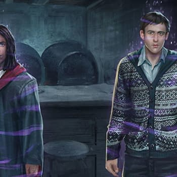 Harry Potter: Wizards Unite Dumbledores Army Event Part 1 Tasks