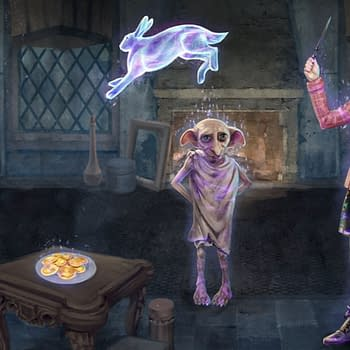 Harry Potter: Wizards Unite Announces November 2020 Events
