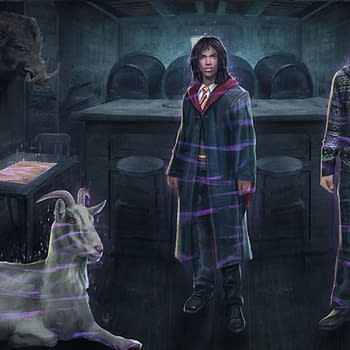 Harry Potter: Wizards Unite Dumbledores Army Event Part 1 Details