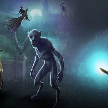 Harry Potter: Wizards Unite Darkness Unleashed Halloween Event Coming