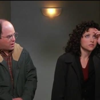 Seinfeld Reunion Sans Jerry Hosted by Texas Democrats