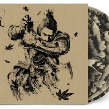 Sekiro: Shadows Die Twice Is Getting A Vinyl Soundtrack Release