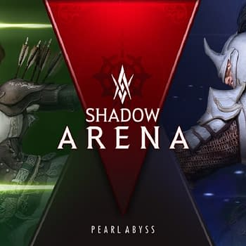 Shadow Arena Gets A New Team-Based Trio Mode