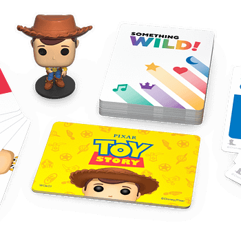 Funko Games Reveals Three New Tabletop Titles For The Holidays