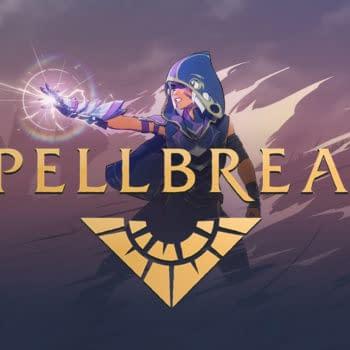 Proletariat Reveals Spellbreak Prologue Is Coming October 22nd