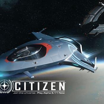 Star Citizen Reveals Details About Alpha 3.11 Update