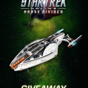 Giveaway – Star Trek Online: House Divided Console Codes