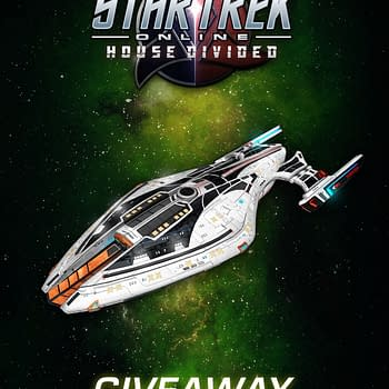 Giveaway &#8211 Star Trek Online: House Divided Console Codes