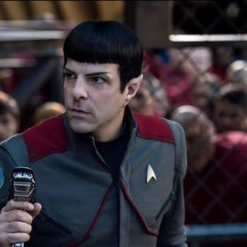 Star Trek: Zachary Quino Believes Fourth Kelvin Film Still Possible