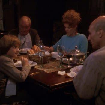 "Star Trek: Ronald D. Moore Recalls Fighting For TNG Episode ""Family"""