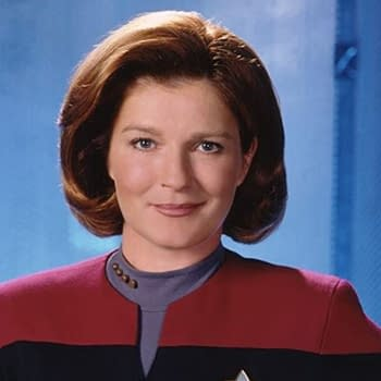 Star Trek: Voyager – Kate Mulgrew Appearing at Janeway Statue Unveil