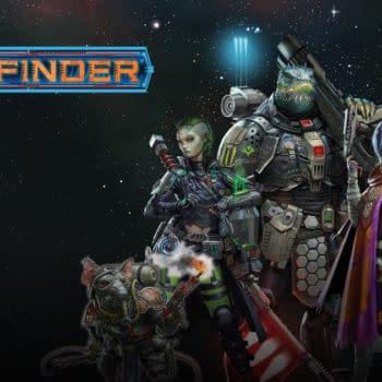 Starfinder's Interactive Adventure On Amazon Gets Three New Episodes