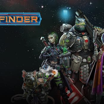 Starfinder's Interactive Adventure On Amazon Gets Three New Episodes