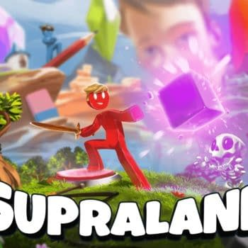 Humble Games Announces Supraland For Consoles On October 22nd