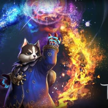 Gameforge Takes Over Publishing Rights To TERA In The Americas