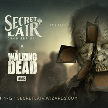 Magic: The Gathering and Secret Lair: Let's Talk About Lucille