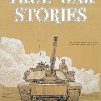 True War Stories Z2 Title For Local Comic Shop Day To Stir Things up