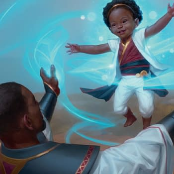 Meet Extra Life: 2020 Magic: The Gatherings Next Secret Lair