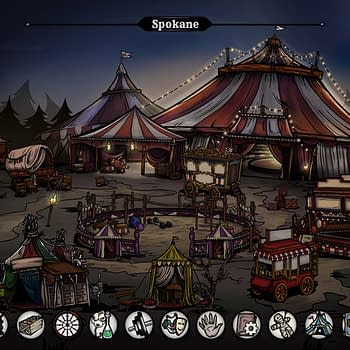 Klabater Announces The Amazing American Circus For 2021