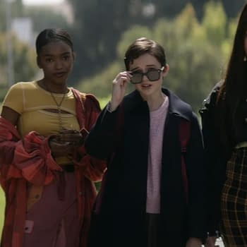 Fairuza Balk Talks The Craft: Legacy and if Nancy Could Return Again
