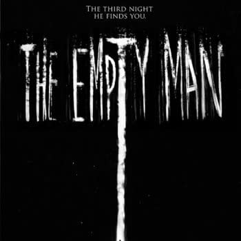 The Empty Man Trailer Debuts, Film Opens Next Friday