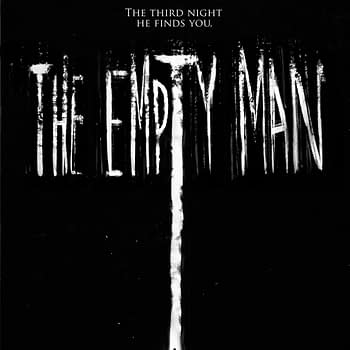 The Empty Man Trailer Debuts Film Opens Next Friday
