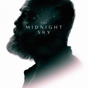 Watch The Full Trailer For George Clooney's Midnight Sky