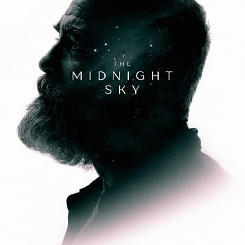 The Midnight Sky: Sad Dad and Sad Astronauts in a Joyless Movie