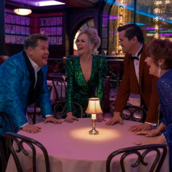 Netflix Posts The First Teaser For Ryan Murphy's The Prom