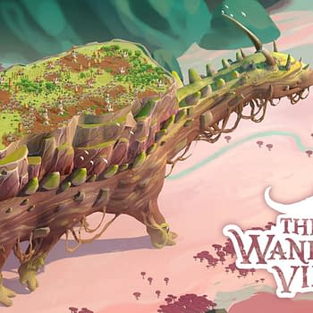 Stray Fawn Reveals New Indie Game The Wandering Village