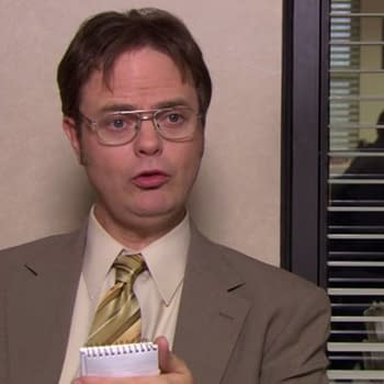 The Office: Rainn Wilson Reflects on Series Avoiding Similar Roles