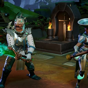 Torchlight III Gets A Special Gear 'N' Goblins Update
