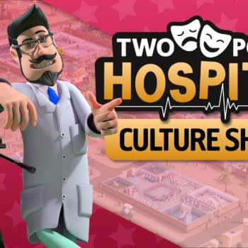 Two Point Hospital: Culture Shock Will Hit Steam On October 20th