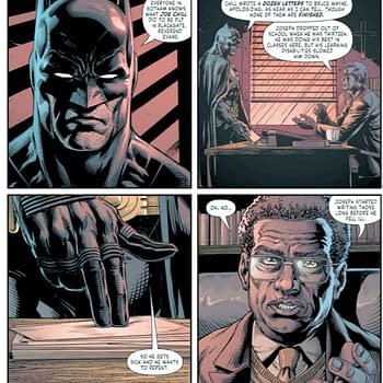 Does The Three Jokers Give Batman Closure Over The Death Of His Parents?