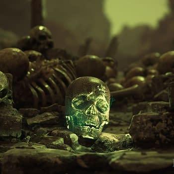 Carbon Studio Unveils Warhammer Age Of Sigmar: Tempestfall