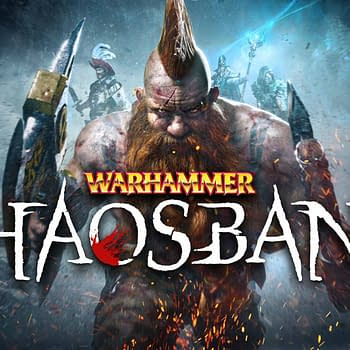Warhammer: Chaosbane Will Be Available On Next-Gen Consoles