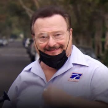 Seinfeld: Wayne Knight Channels Newman in USPS Political Ad