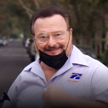 Seinfeld Star Wayne Knight Reprises Newman for USPS Political Ad