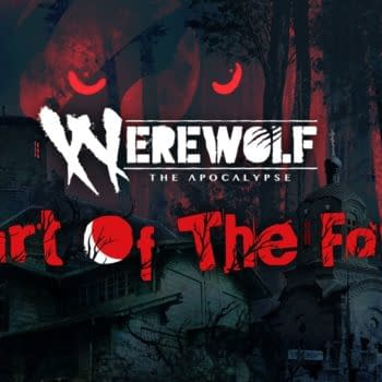 Werewolf: The Apocalypse - Heart Of The Forest Launches October 13th