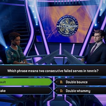 Microids Unveils New Version Of Who Wants To Be A Millionaire?