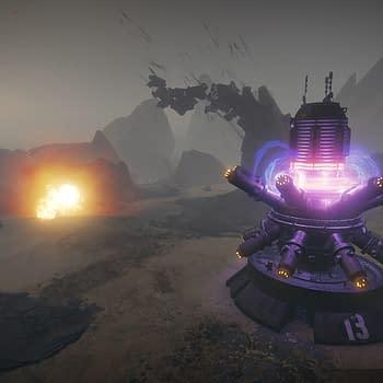 World Of Tanks Starts A New Nightmarish Halloween Event